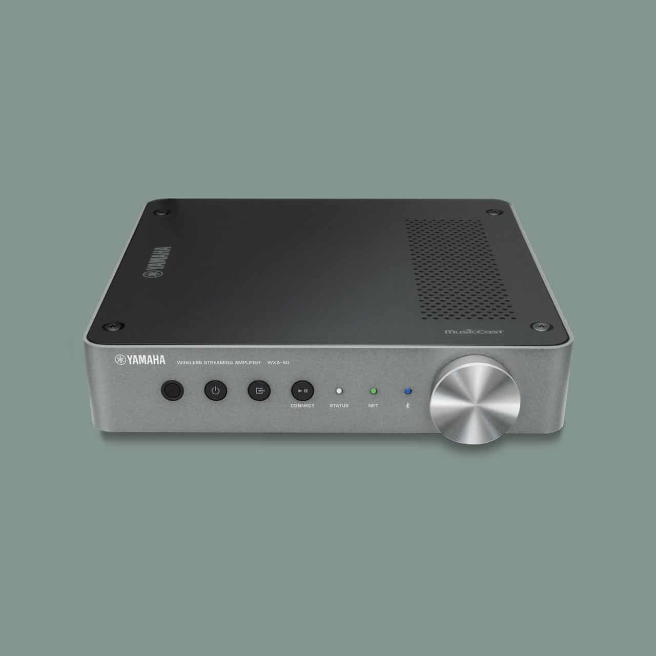 Yamaha WXA-50 AirPlay Amplifier